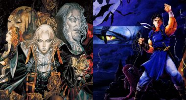 ESRB Rating Spotted for Castlevania Requiem: Symphony of the Night & Rondo of Blood on PS4