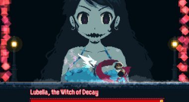 Momodora: Reverie Under the Moonlight Gets a Switch Port