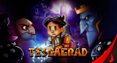 Teslagrad Heads to Mobile in Fall 2018