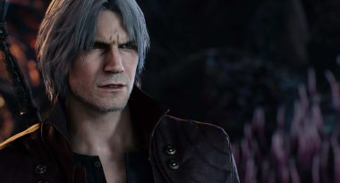 TGS 2018 Trailer, Screenshots, and Deluxe Edition Revealed for Devil May Cry 5