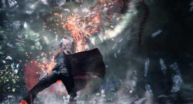 New Demo for Devil May Cry 5 Coming on February 7