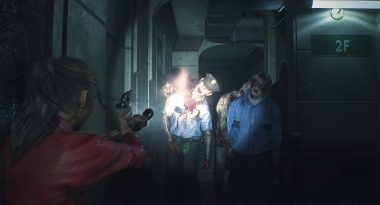 "Limited ""1-Shot Demo"" for Resident Evil 2 Remake Coming on January 11"