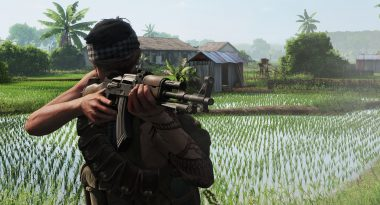 Rising Storm 2: Vietnam Gets Multiplayer Campaign Mode, New Map