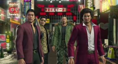 New Trailer and Special Video for Yakuza Online Shows Off Returning Characters