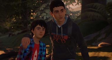 Launch Trailer and Screenshots for Life is Strange 2