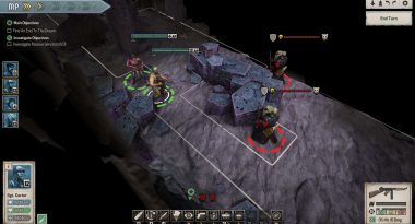 Achtung! Cthulhu Tactics Launches for PC on October 4