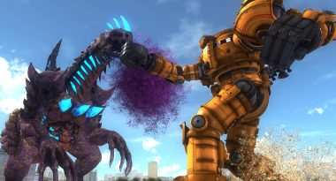 Earth Defense Force 5 North American Launch Set for December 11
