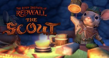 The Lost Legends Of Redwall: The Scout Leaves Early Access