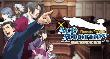 Phoenix Wright: Ace Attorney Trilogy Heads to PC, PS4, Xbox One, and Switch