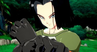 Dragon Ball FighterZ DLC Characters Android 17 and Cooler Launch September 28