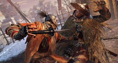12 Minutes of Gameplay for Sekiro: Shadows Die Twice