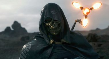 TGS 2018 Trailer for Death Stranding Introduces New Character Portrayed by Troy Baker