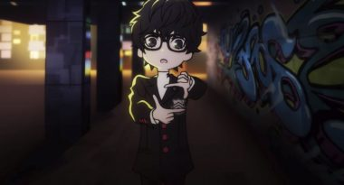 Opening Movie and Protagonist Trailers for Persona Q2