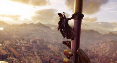 Launch Trailer for Assassin's Creed: Odyssey