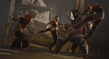 "Free ""Downfall"" Expansion Now Available for Absolver"