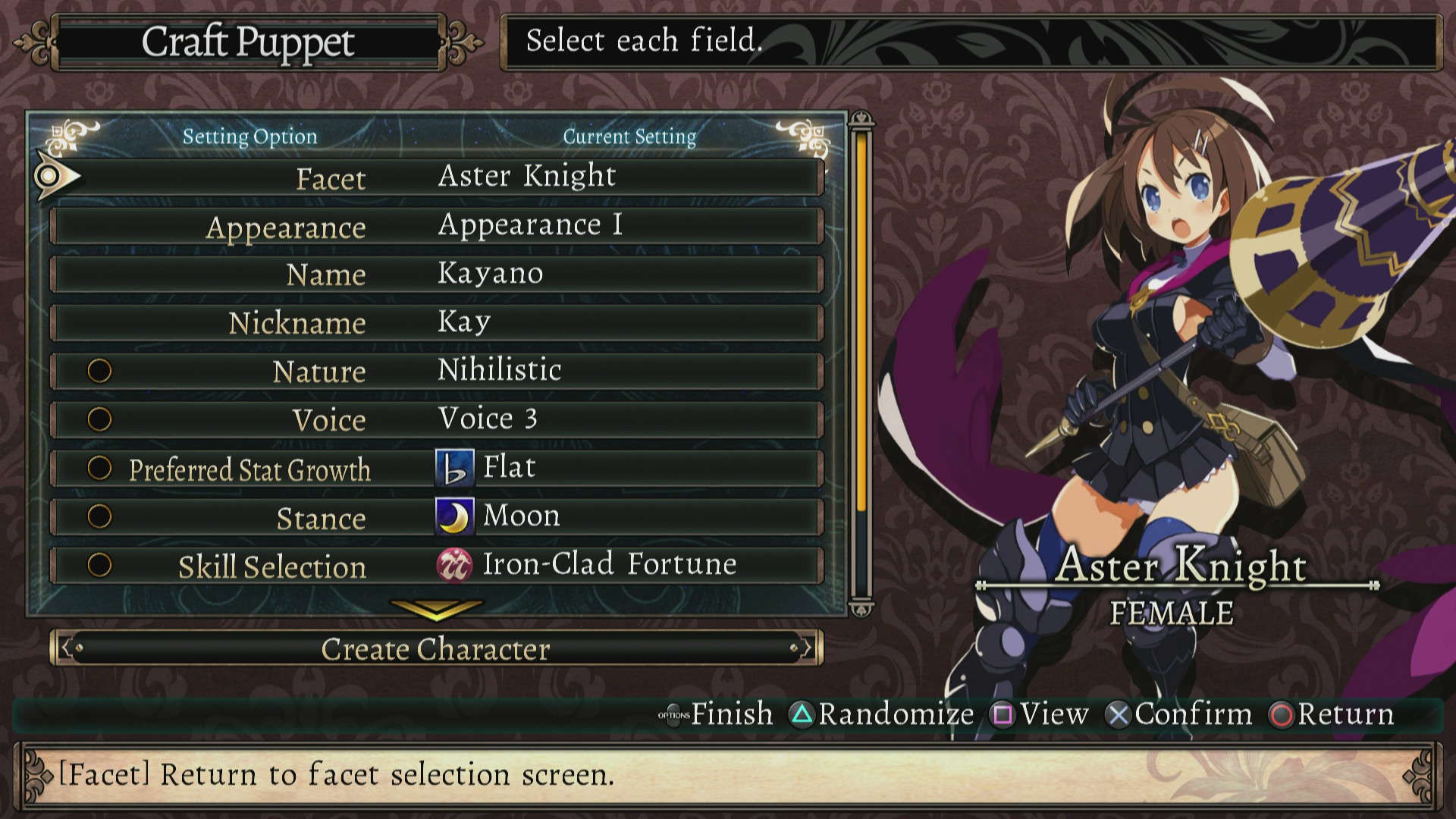 Labyrinth of Refrain: Coven of Dusk Review - Making Dungeons Great