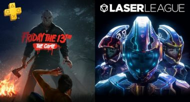 PlayStation Plus Games for October 2018 Announced