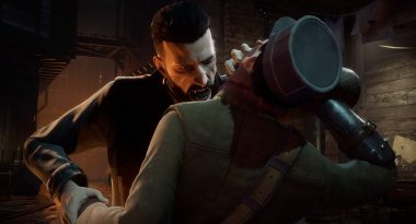 New Vampyr Update Adds Story, Hard Mode Difficulty Settings