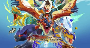 Monster Hunter Stories Now Available Worldwide for Smartphones