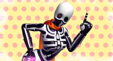 Gender-Bent Skullomania Joins SNK Heroines: Tag Team Frenzy on October 11