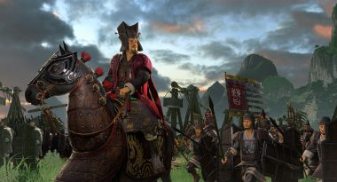 Total War: Three Kingdoms Launches March 7, 2019