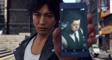 New Extended Story and Gameplay Trailers for Project Judge