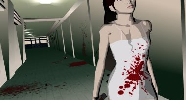 New PC Trailer for Killer7 Re-Introduces The Wrestler, The Thief, The Punk, and Barefoot