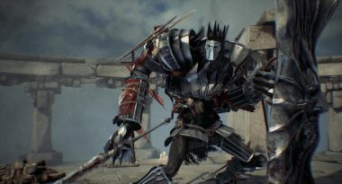 Sinner: Sacrifice for Redemption Launches in October 2018 for Consoles, Later for PC