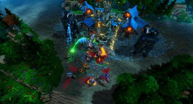"""""""Clash of Gods"""" Expansion Now Available for Dungeons 3"""