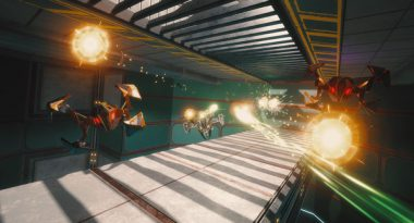 """6DOF Shooter """"Overload"""" Gets New DLC Campaign"""