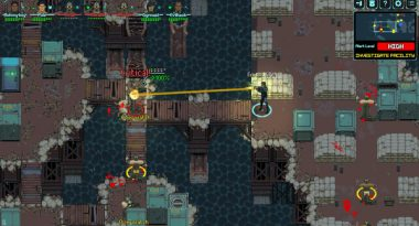Niche Spotlight – Depth of Extinction: Like XCOM and FTL Had an Underwater Baby