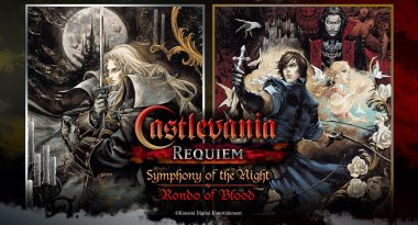 Castlevania Requiem Symphony of the Night & Rondo of Blood Review – Divine Bloodline