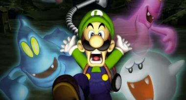 "New ""Face Your Fears"" Trailer for Luigi's Mansion Remake"