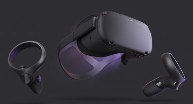 Standalone Oculus Quest VR Headset Announced