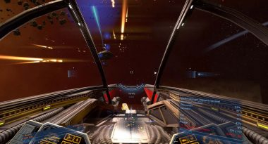 Ambitious Space-Sim X4: Foundations Launches November 30, New Trailer and Gameplay