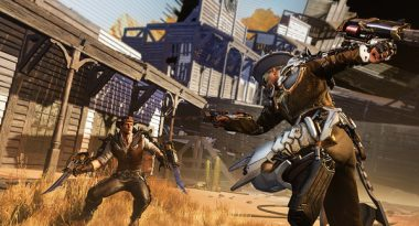 """""""The Good, the Bad, and the Augmented"""" DLC Now Available for The Surge"""