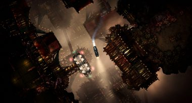 Sunless Skies Hits Full Release on January 31, 2019