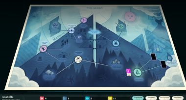 """Lovecraftian Card Game """"Cultist Simulator"""" Gets New DLC"""