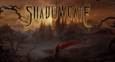 "Reimagined Version of Classic Adventure Game ""Shadowgate"" Heads to Consoles in Fall 2018"