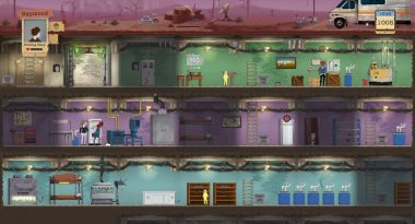 "Post-Apocalyptic Survival Management Game ""Sheltered"" Gets New Scenario"
