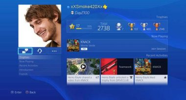 Rumor: Sony to Finally Allow Users to Change PlayStation Network Usernames