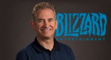 Blizzard Entertainment Co-Founder and President Mike Morhaime Steps Down