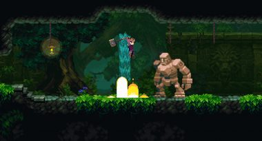 Chasm Gets a Switch Port on October 11