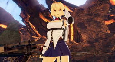 Western Release for God Eater 3 Has Dual Audio