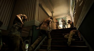 PC Closed Beta Now Available for Overkill's The Walking Dead