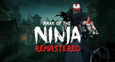 Mark of the Ninja: Remastered Sneaks Onto PC and Consoles