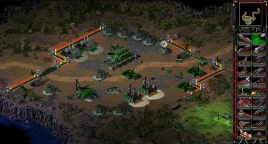EA Planning to Remaster Command & Conquer Games, Wants Fans to Help Shape Future of Franchise