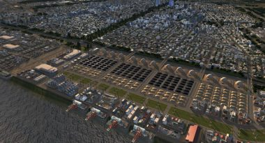 """Cities: Skylines Goes Blue Collar With New """"Industries"""" Expansion"""