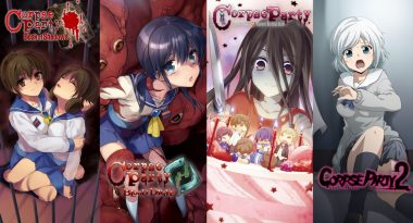 Corpse Party: Book of Shadows and Blood Drive Head to PC, Sweet Sachiko's Hysteric Birthday Bash Head West for PC