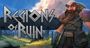 Niche Spotlight – Regions Of Ruin: Open-World 2D Dwarven City-Sim ARPG Bonanza